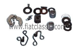 Kit de réparation pour distributeur Fiat 126 (2ème série)