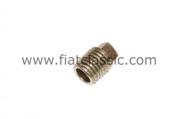 Bouchon de remplissage d'huile Fiat 126 - Fiat 500 - Fiat 600