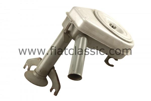 Luftfiltergehäuse Träger gebraucht Fiat 600