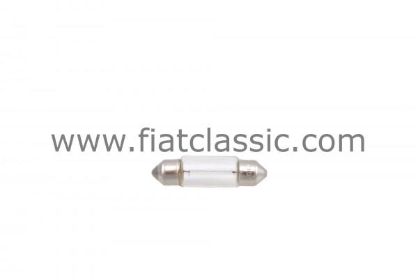 Sofitten lamp for interior light Fiat 126 - Fiat 500 - Fiat 600