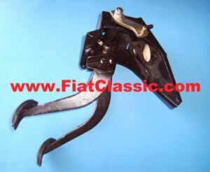 Pédales Fiat 126 - Fiat 500