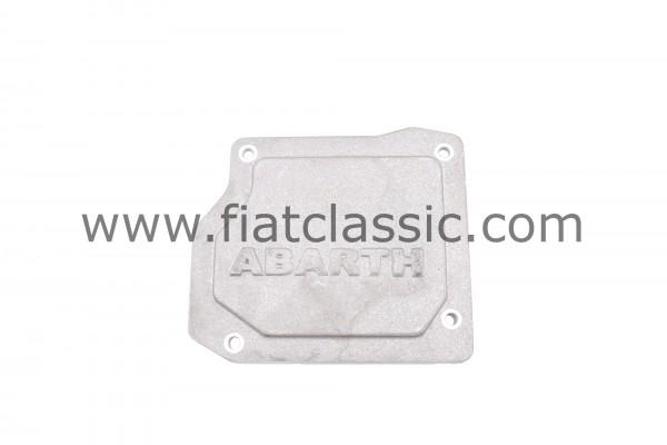 Transmissiedeksel ABARTH Fiat 126 - Fiat 500 - Fiat 500