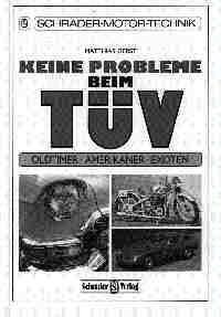 Nessun problema con TÜV Fiat 126