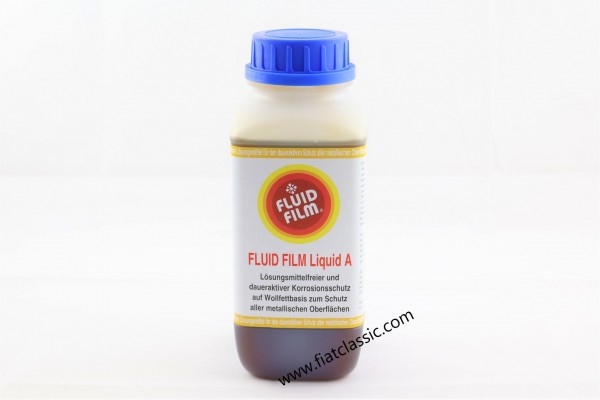 Fluid Film Liquid A - 1 Liter