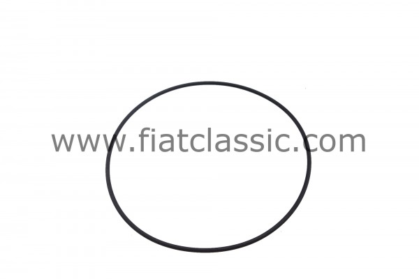 Sealing ring for headlights narrow 14.5 cm Fiat 500