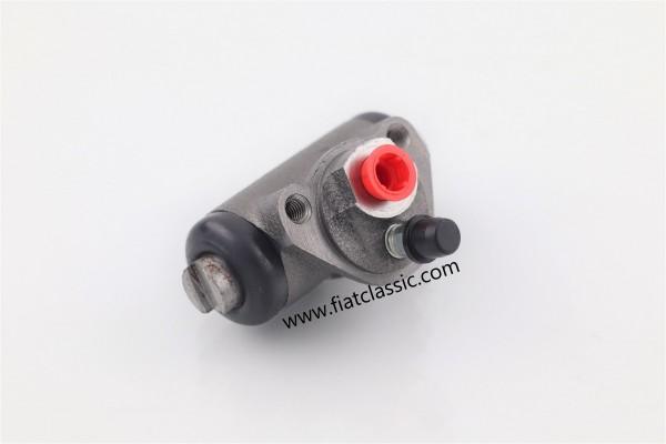 Rear wheel brake cylinder 19.05 mm Fiat 500 - Fiat 500 D-Giardiniera - Fiat 600 - Fiat 850