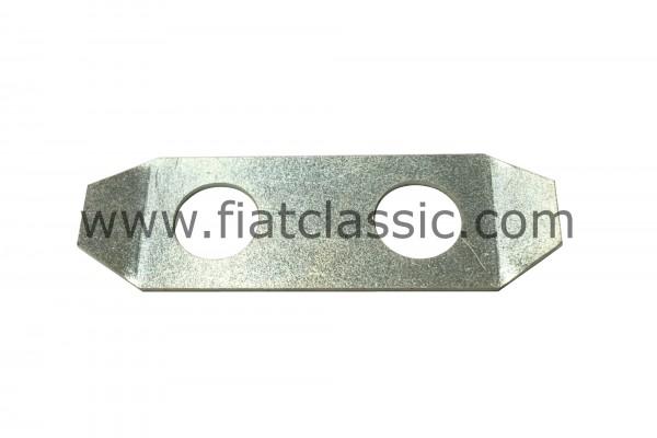 Vergrendelplaat voor montage van het vliegwiel Fiat 126 - Fiat 500