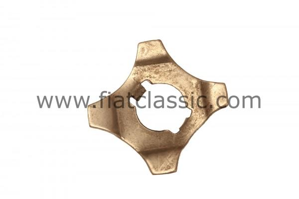 Lock washer wheel bearing rear Fiat 126 - Fiat 500 - Fiat 600