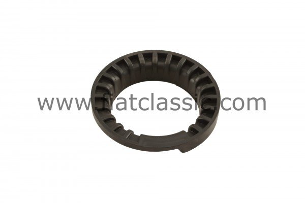 Top quality coil spring seat rubber Fiat 500