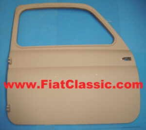 Porte droite Fiat 500 N/D