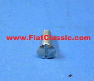 Linsenkopfschraube Fiat 126 - Fiat 500 - Fiat 600