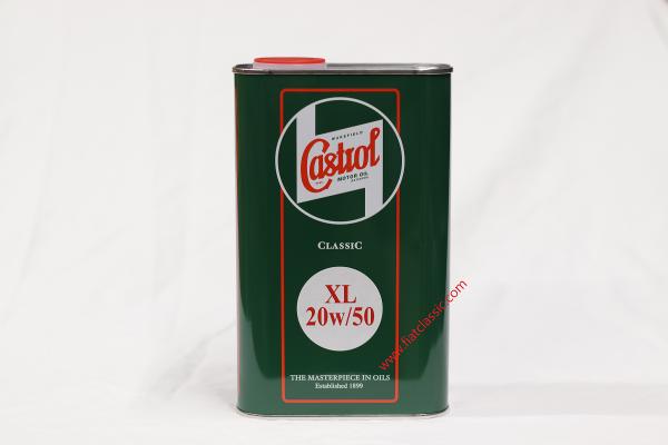 Castrol Classic XL 20W50 1L Motorenöl