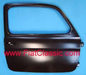 Door right Fiat 500 F/L/R