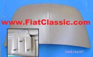 Boot lid Fiat 500 N/D/Giardiniera