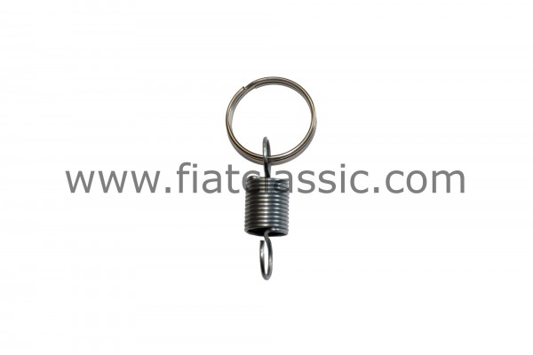 Veer voor koplampen Fiat 500 (niet Fiat 500 N/D)