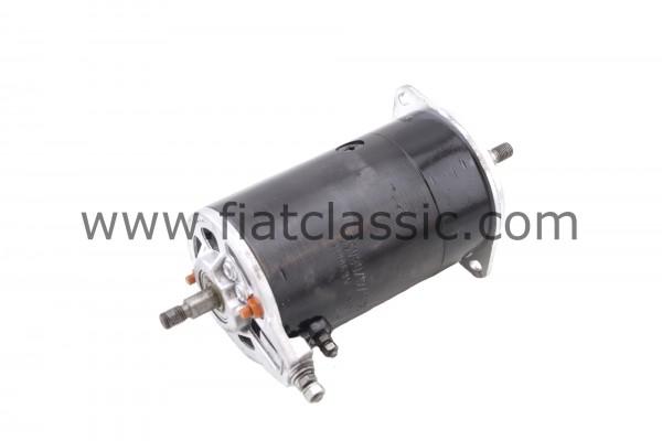Lichtmaschine NEU Gleichstrom 230 Watt (im Austausch) Fiat 126 - Fiat 500