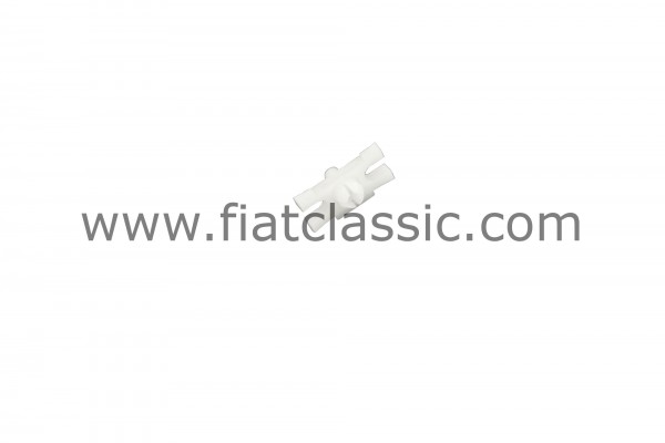 Trim clamp plastic Fiat 500 - Fiat 600