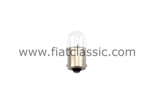 Bulb for license plate light Fiat 126 - Fiat 500