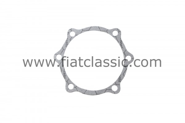 Gasket for crankshaft main bearing Fiat 126 - Fiat 500