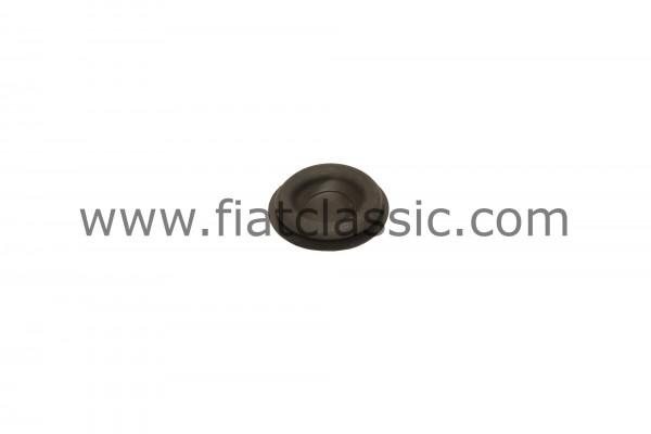Tappo in gomma per piastra di base 25mm Fiat 600