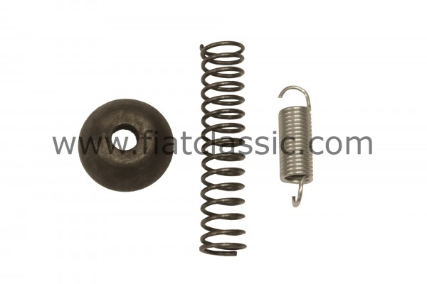 Repair kit shift linkage Fiat 126 - Fiat 500