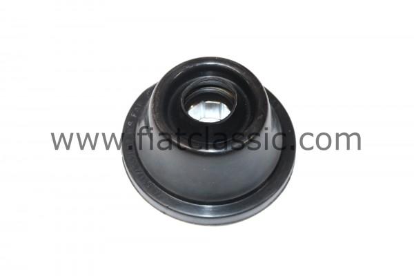 Achsmanschette 25 mm mit Metallbuchse / Wellendichtring - Top-Qualität Fiat 126 - 500 - 600