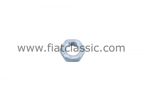 Mutter für Bremsschlauch Fiat 600