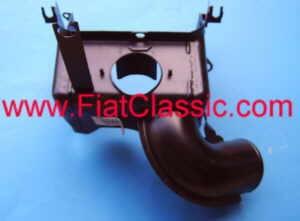 Thermostatgehäuse Fiat 126 - Fiat 500 R