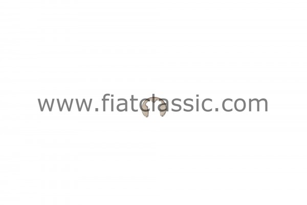 Shaft lock for gas rods Fiat 126 - Fiat 500