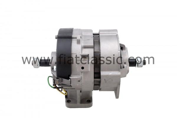 Alternator three-phase current with built-in regulator Fiat 126 - Fiat 500