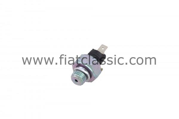 Oliedrukregelschakelaar Fiat 126 - Fiat 500 - Fiat 600