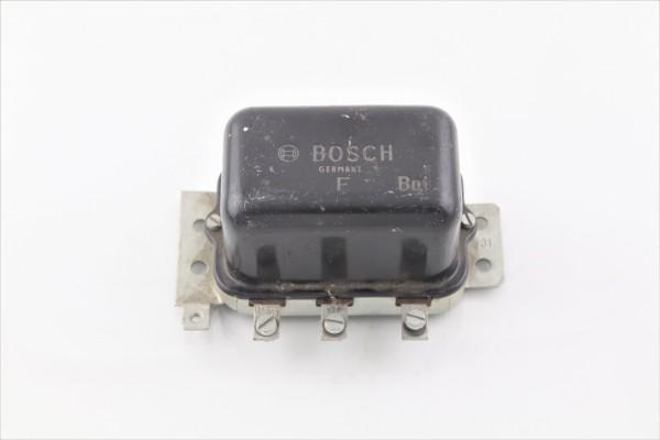Régulateur d'alternateur Fiat 1100 (Bosch 0190 309 016)