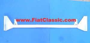 Schiene für Türfenster Fiat 500 Bianchina
