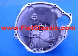 Gear box (D-model) Fiat 500 Giardiniera