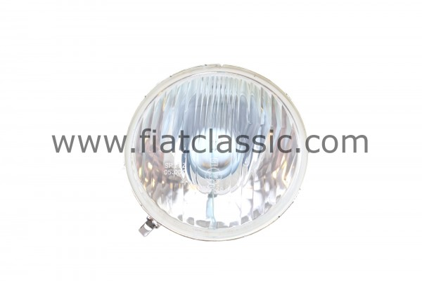 Reflector insert with parking light Fiat 500 F/L/R