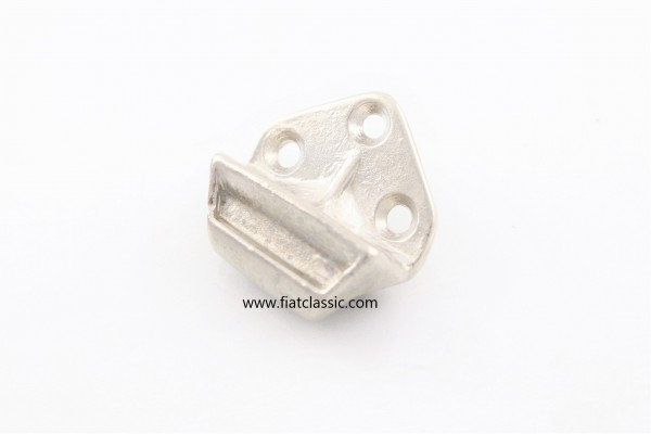 Door lock latch Fiat 500 N/D/Giardiniera
