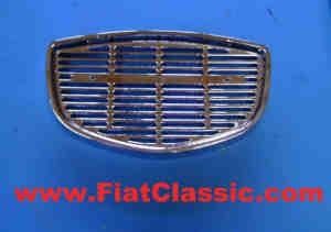 Stemma anteriore Griglia Cabrio Cabrio Fiat 500 Bianchina