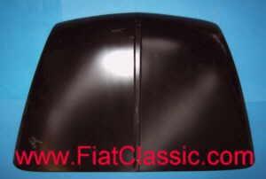 Kofferraumhaube Fiat 600