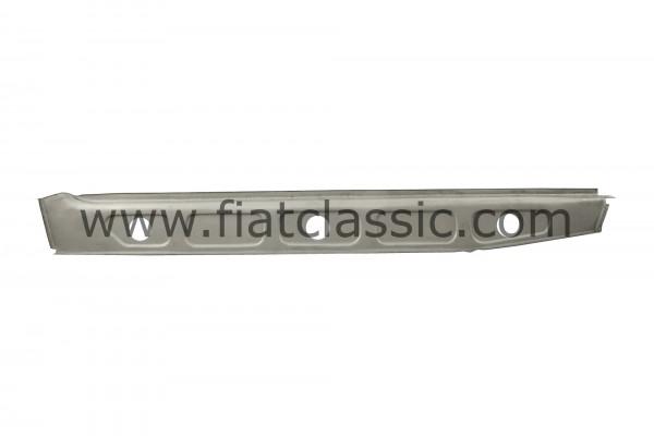 Inner sill right Fiat 126