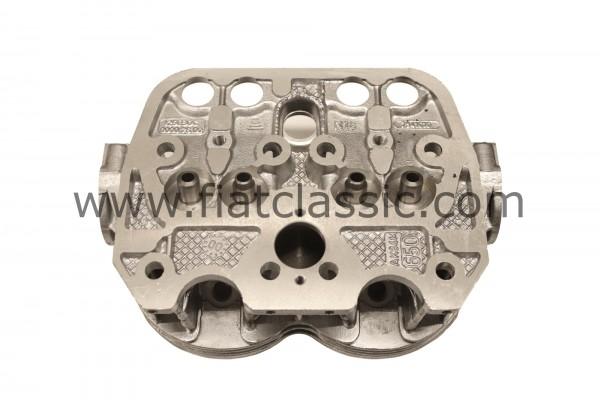 Power cylinder head 650 ccm Fiat 126 - Fiat 500
