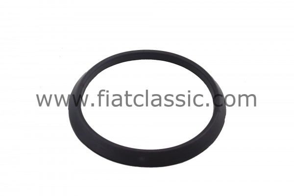 Gasket ring for headlights wide 14,5 cm Fiat 500