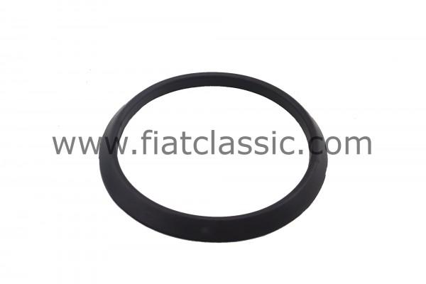 Dichtungsring für Scheinwerfer breit 14,5 cm Fiat 500