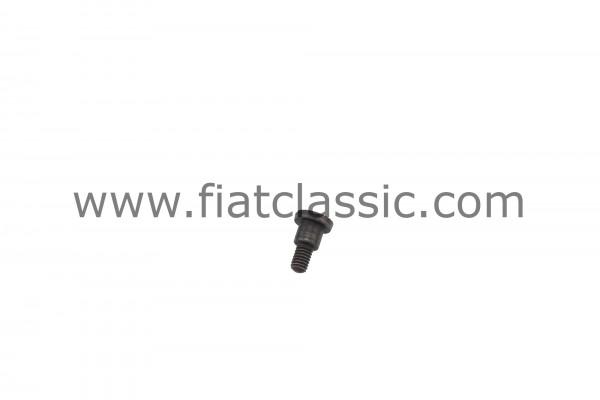 Screw for spring on distributor cap Fiat 126 - Fiat 500 - Fiat 600