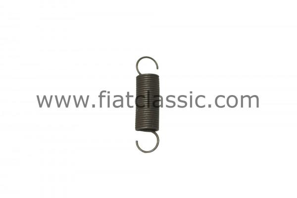 Handbremsfeder für Bremsträgerplatte Fiat 126 - Fiat 500