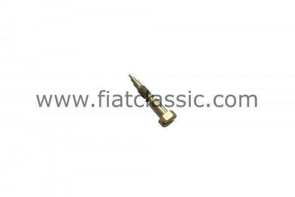IMB 26 Fiat 500 Idle mixture regulator