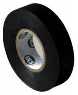 Isolierband - schwarz -