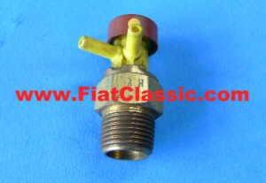 Termostato pompa acqua Fiat 126 (BIS)