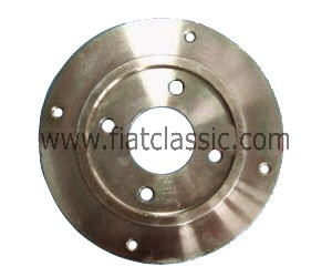Adapter for disc brake Fiat 500 - Fiat 16 (1. series)
