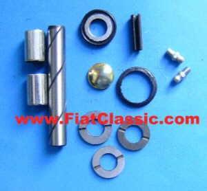 Reparatieset voor fusee Fiat 850
