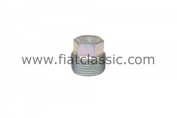 Ölablaßschraube für Ölwanne Fiat 126 - Fiat 500 - Fiat 600